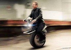 女儿一句话让他死磕七年  做出世界上最酷的电动摩托车