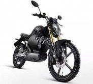 首款超级锂电电动摩托车:SOCO TS官方完整参数公布