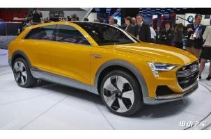 奥迪拟在2020年推出3款电动汽车 双门A3或停产