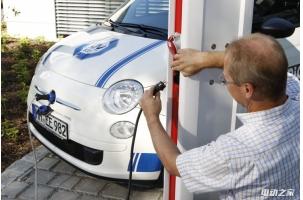 """美成立""""电池500""""机构 支持电动汽车电池技术发展"""
