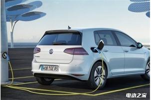 大众将在巴黎车展亮相新电动车 续航480公里
