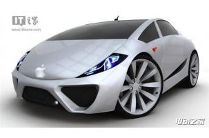 传苹果汽车2021年发布 并非全自动驾驶