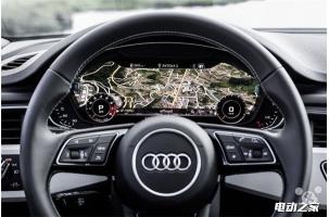 奥迪将推电动汽车A9 e-tron 配备无线充电