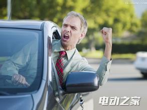 速度太慢也不行 细数安全驾驶那点事
