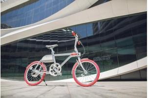 轻客电单车 核心优势押赌电动自行车市场融资1.5亿