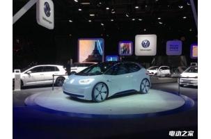 采用新品牌销售 曝更多大众电动车计划