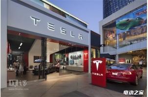 特斯拉官方确认10月17日发布会:Model 3 或新惊喜
