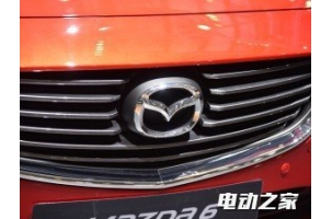 丰田与马自达混合动力电动车领域将牵手合作