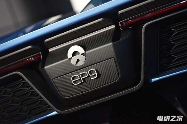 刷新纽北最快电动车圈速 蔚来汽车EP9伦敦发布