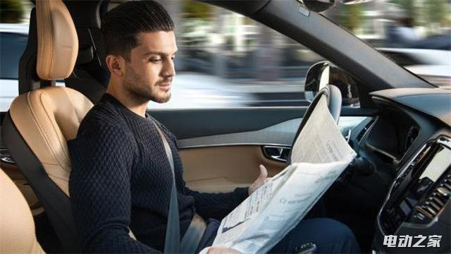 CES上那么多无人驾驶汽车 是不是很快就能用上了?