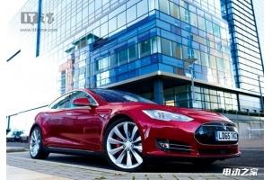 法拉第FF91尴尬:最快加速纪录被特斯拉Model S怒超