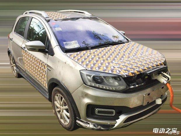 4月新车发布 云度获新能源车生产资质
