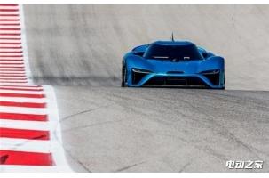 257公里每小时!蔚来宣布EP9的自动驾驶跑出世界纪录