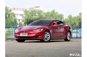 特斯拉Model S/X迎来新一轮涨价 涨幅2万人民币