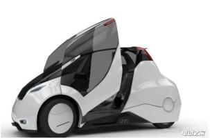 瑞典公司与西门子推出轻型电动汽车L7e 类似Smart