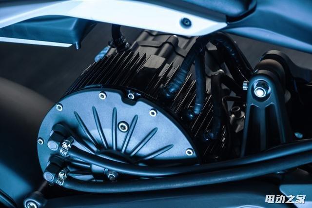"""自研纯电动力系统,虬龙科技推高时速""""自动挡""""摩托车,能否成为下一个哈雷?"""