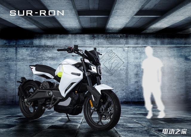 """虬龙科技电动摩托车""""白幽灵""""曝光 续航150公里价格万元级"""