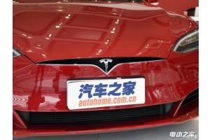 针对部分车型 特斯拉推出8.1版系统更新