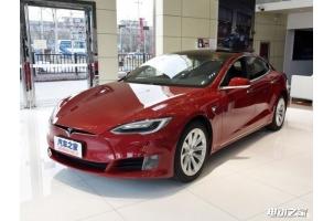 特斯拉Model S/X车型遭召回 涉及6634辆