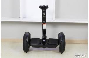 小米迷你九号平衡车加强版开箱评测 价格多少能接受?