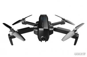 零度智控Hesper折叠无人机曝光 4K拍摄续航18分钟价格感人