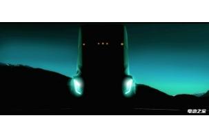 马斯克曝光特斯拉神秘电动卡车正面照片 造型科幻