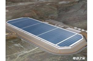 特斯拉将新建4座超级电池工厂 预计一家落户中国
