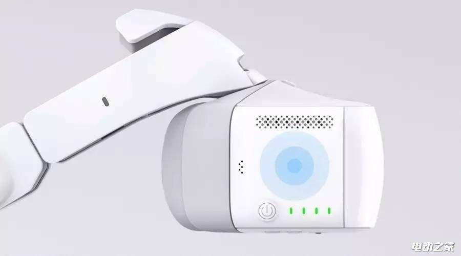大疆发布无人机VR沉浸式飞行眼镜DJI Goggles 价格亲民