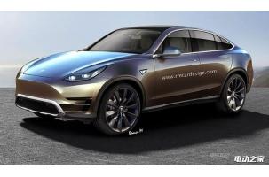 特斯拉电动汽车Model Y采用全新平台 2019年发布