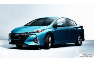 丰田普锐斯插电混动将入华 尺寸加长/油耗下降