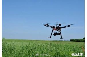 无人机实名制了!民航局:6月1日起民用无人机实行实名登记注册