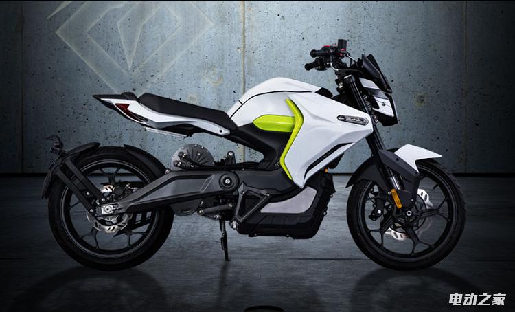 白幽灵电动车发展史——不满足于摩托车 续航150公里 极速120公里