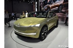 SUV/两厢车/跑车 曝斯柯达电动车规划