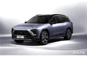 蔚蓝汽车首款量产SUV上市时间已定ES8将于12月16日上市